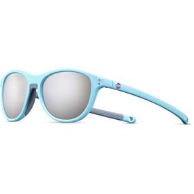Julbo Nollie Spectron 3+ Sunglasses Kids lightblue/grey